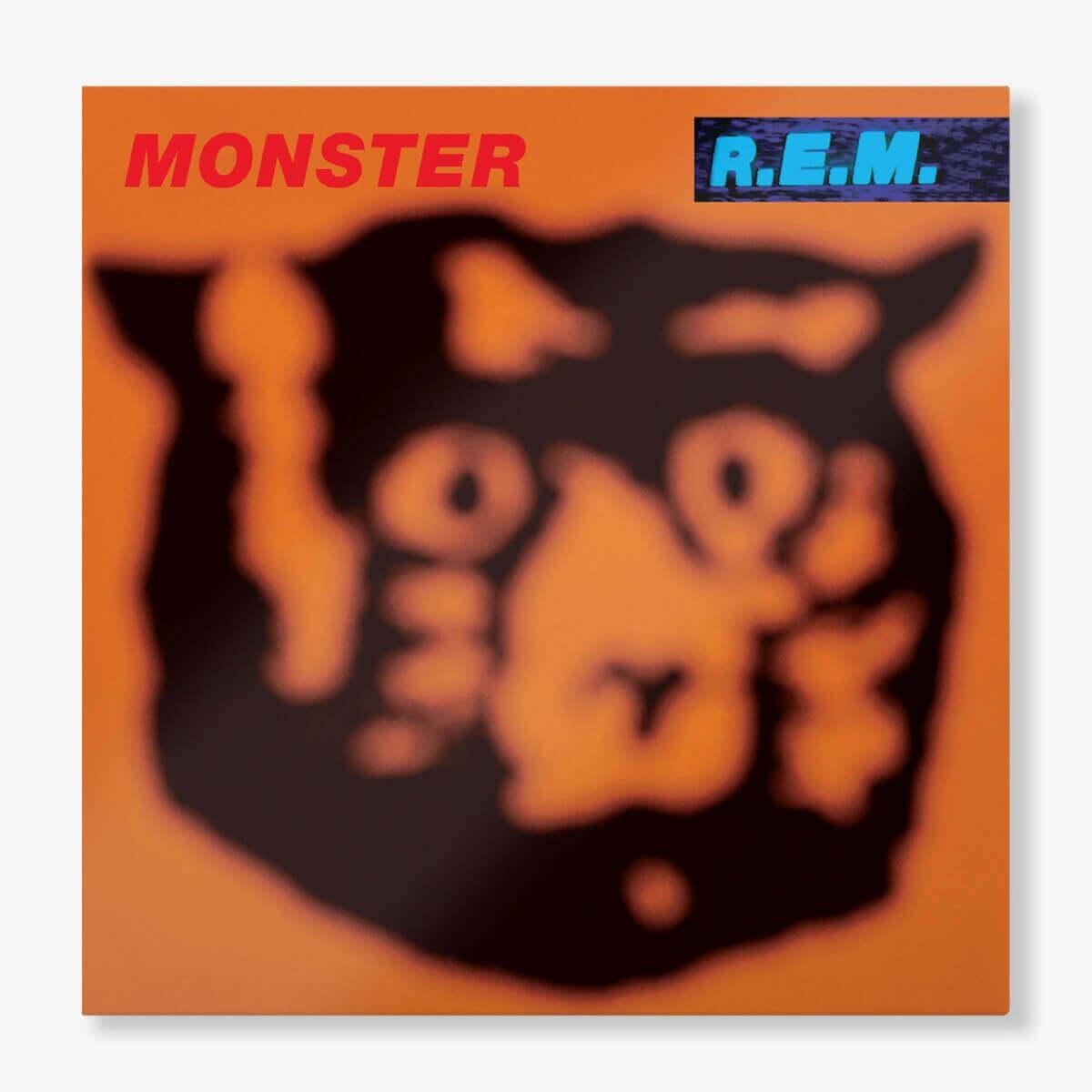 REM |Monster